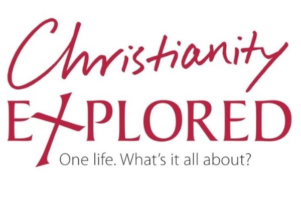 Christianity Explored Photo