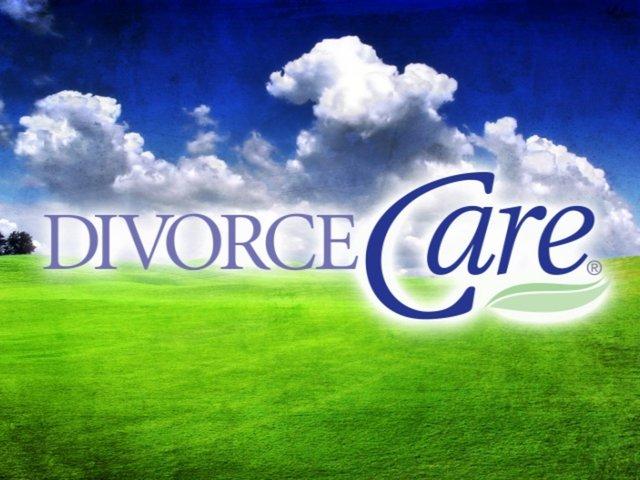 Divorce-Care