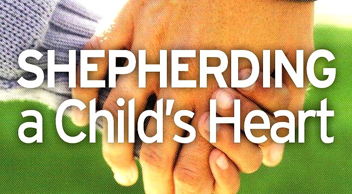 Shepherding a Childs Heart Photo